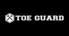 Toe Guard logo